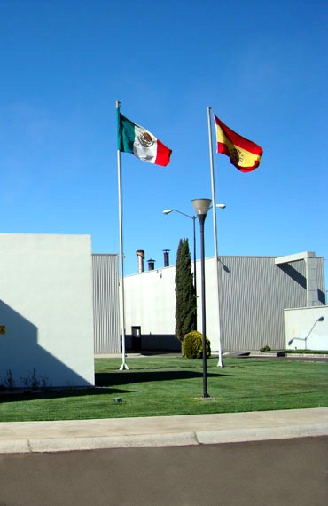 ILAS México - Filial Internacional Reny Picot Chihuahua
