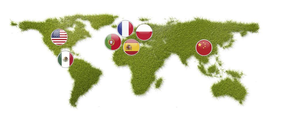 Reny Picot - Empresa Multinacional de Productos Lácteos