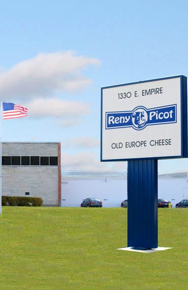 Old Europe Cheese- Filiales Reny Picot USA