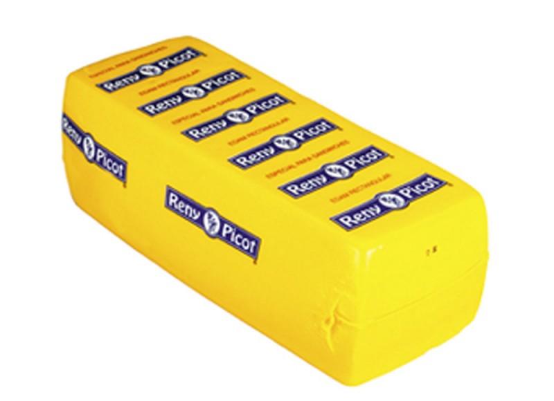 queso en barra Edam Reny Picot