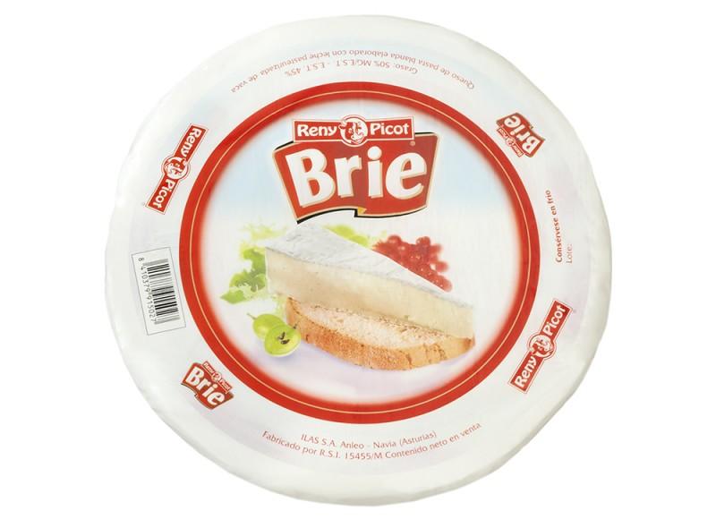 queso Brie de Reny Picot en formato de 3kg
