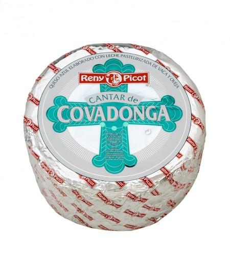 Cantar de Covadonga 2.5kg Reny Picot - productos lacteos
