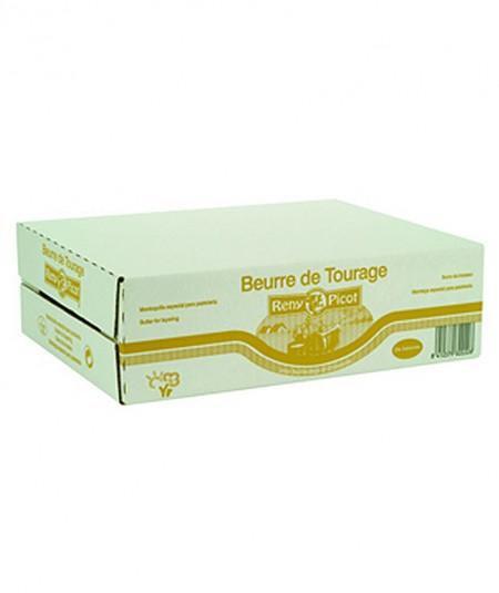 Mantequilla placas barras 2kg x 5u para industria reny picot