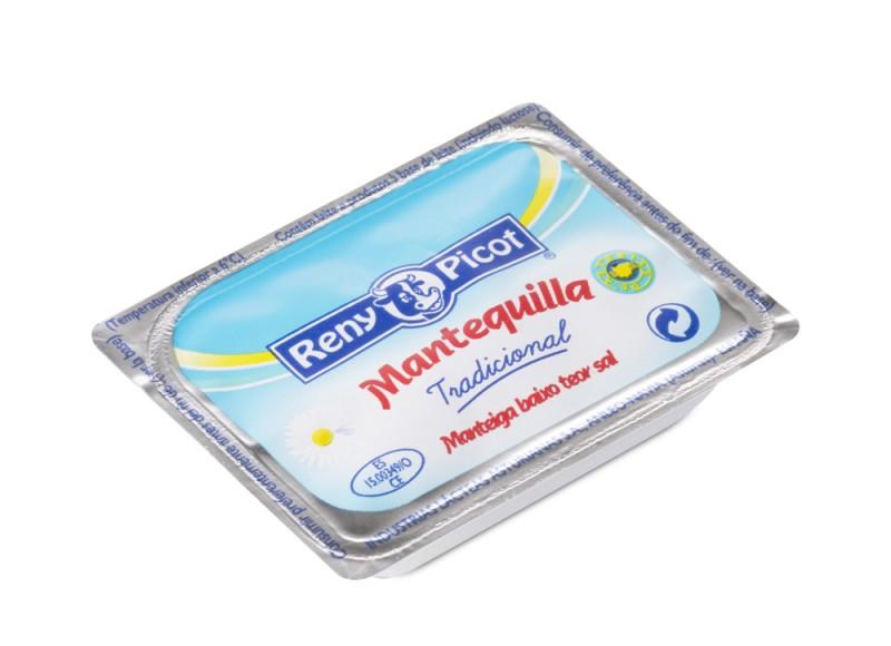 mantequilla tradicional