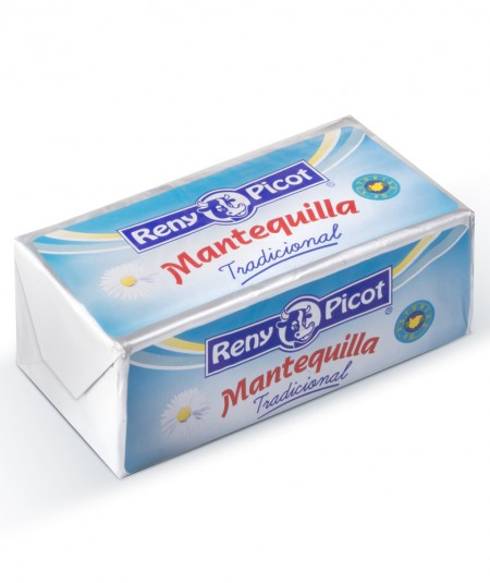 Mantequilla Tradicional Reny Picot 1kg