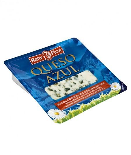 Queso Azul en cuña Reny Picot - mejor queso azul de Espana - productos lacteos