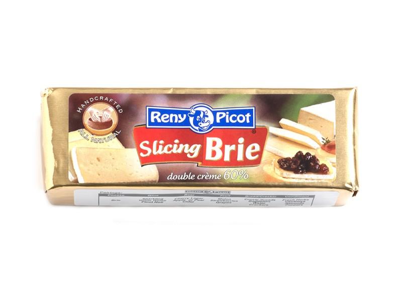 Queso en Barra Brie Reny Picot Mejores quesos