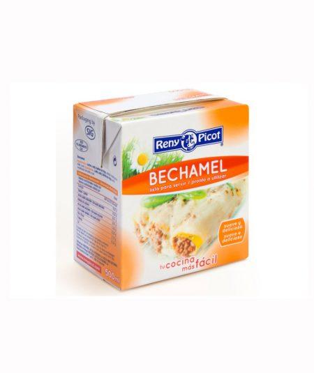 Bechamel Reny Picot salsas y recetas fáciles!
