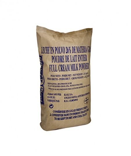 Leche en polvo 26% - 25kg Formato Industrial Reny Picot