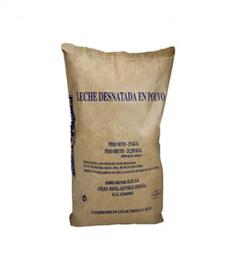 Leche desnatada en polvo 25kg Formato Industrial Reny Picot