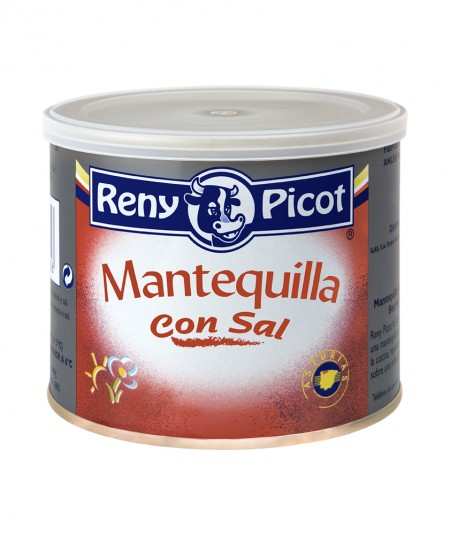 mantequilla con sal Reny Picot lata 500gr