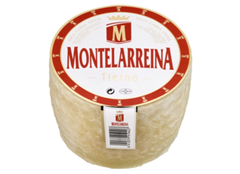 Montelarreina tierno 950g