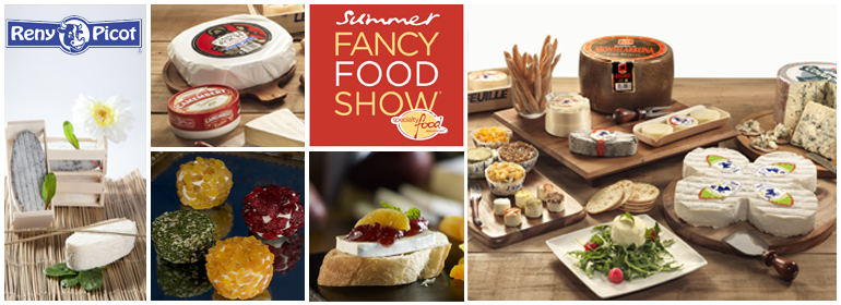 Reny Picot Will Be Present At The 61st Edition Of The Summer Fancy Food Show