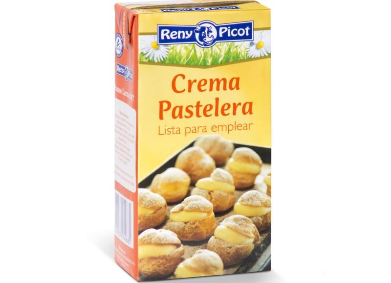 Crema Pastelera 1L Reny Picot.