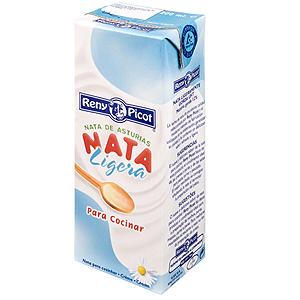 Descubre ideas para consumir productos l cteos en la poca - Bechamel con nata para cocinar ...