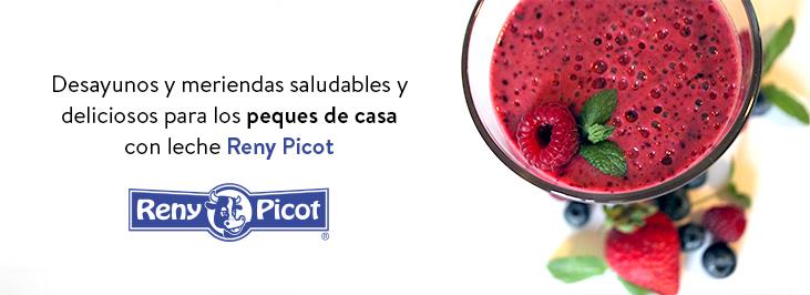 Leche Reny Picot