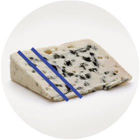 queso azul - Reny Picot