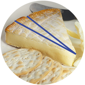 queso Brie Reny Picot