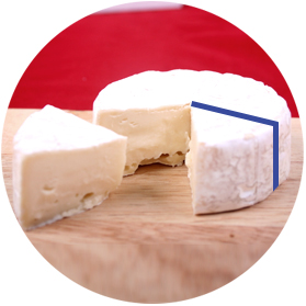 queso Camembert Reny Picot