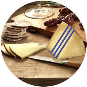 queso castellano Reny Picot