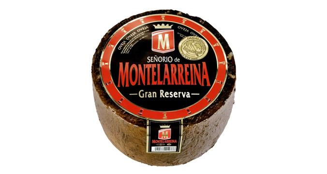 queso montelarreina - conservar el queso