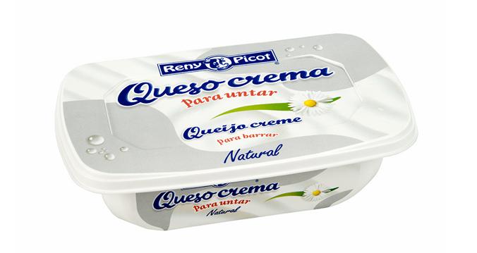 queso crema Reny Picot
