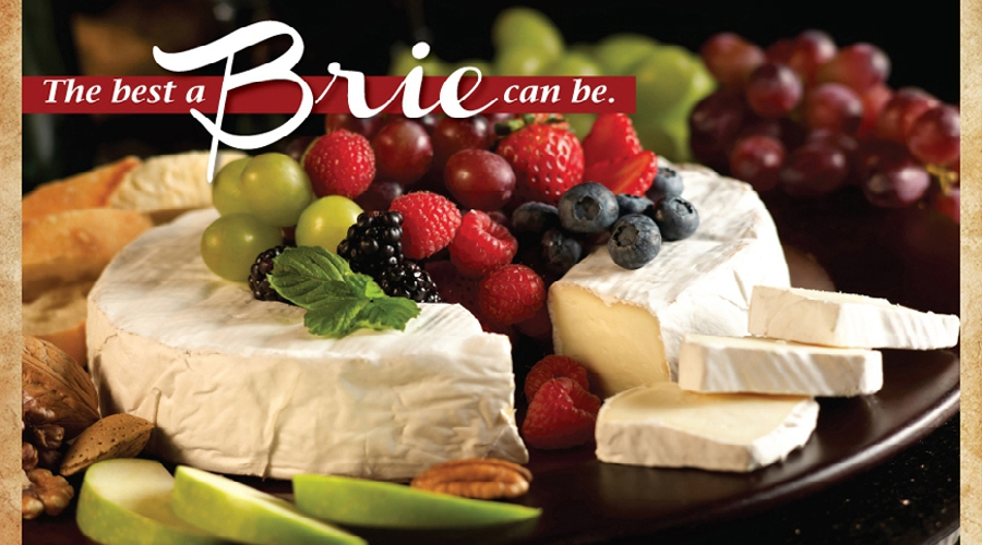 feria IDDBA - queso brie Reny Picot