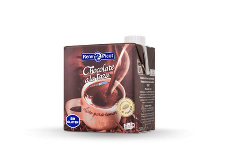 Achocolatado 500ml Reny Picot