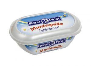 Mantequilla Tradicional Reny Picot