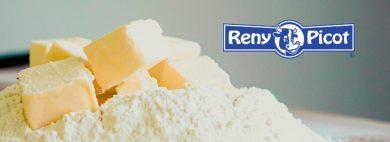 Mantequilla, ingrediente imprescindible en la repostería - Reny Picot