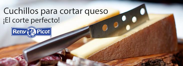 Cuchillos para cortar queso