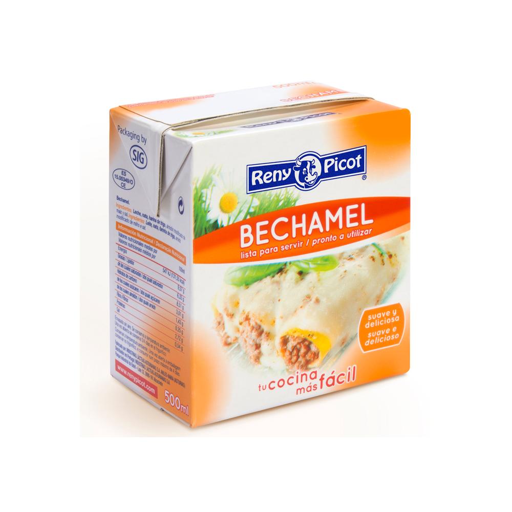 Bechamel 500ml Reny Picot