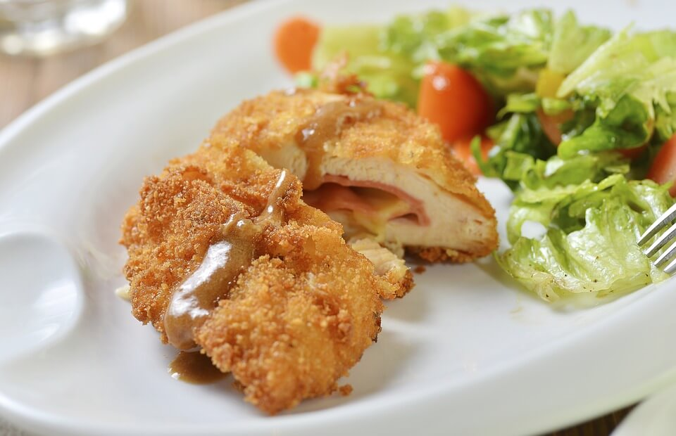 recetas de verano para niños queso reny picot