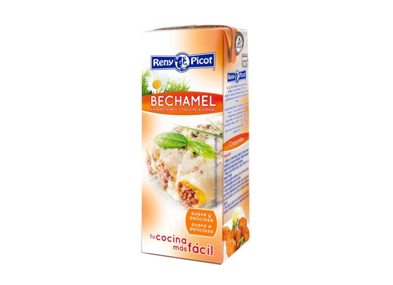 salsa bechamel reny picot 200ml