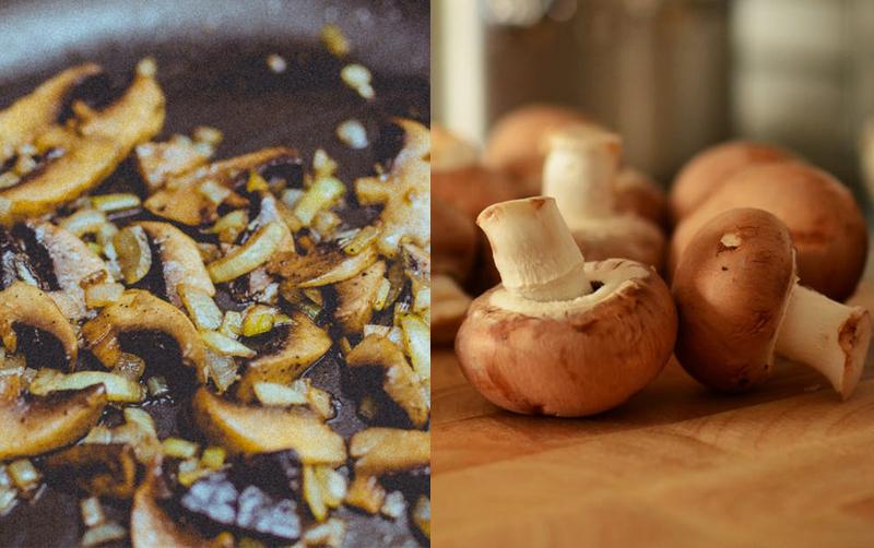 receta de crema de champinones y calabaza reny picot nata queso de untar recetas faciles para otono invierno