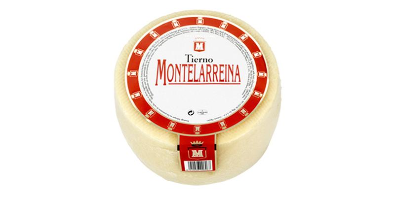 queso tierno montelarreina reny picot tabla de quesos menu de nochevieja turron maridaje del queso navidad