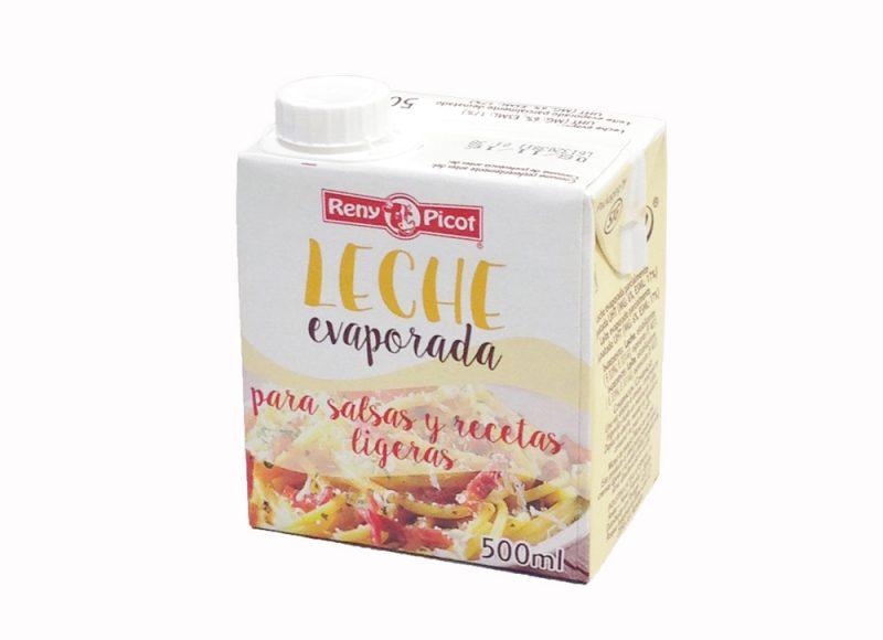 recetas de cremas de verduras con leche evaporada