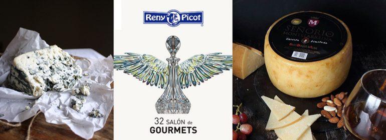 Campeonato Gourmet Quesos