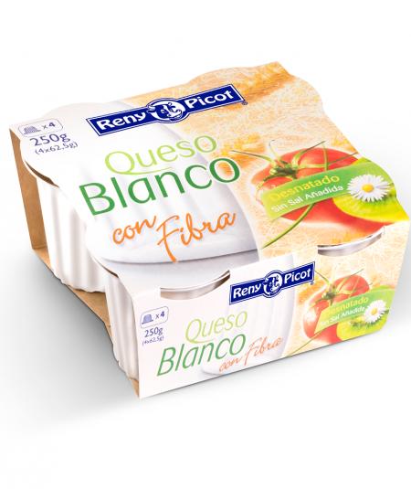Blanco Fibra