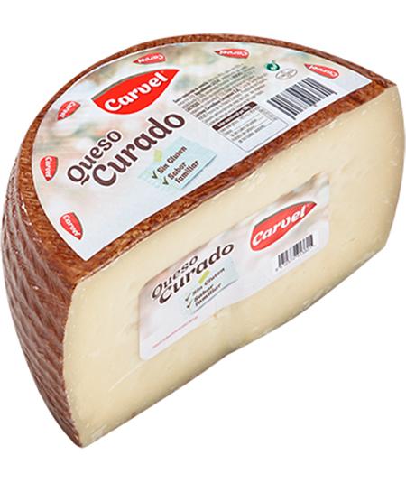queso media pieza