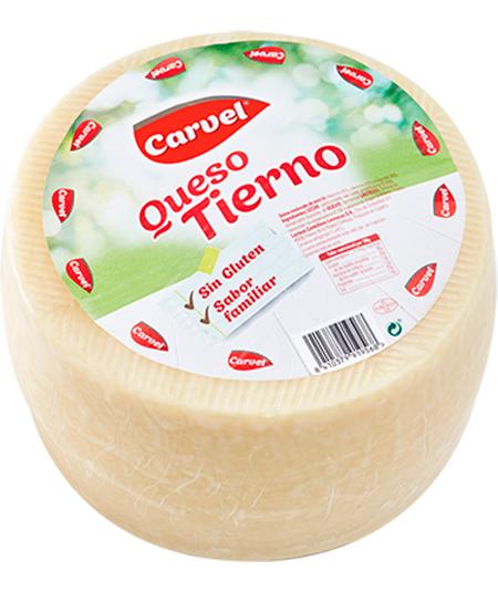 queso tierno