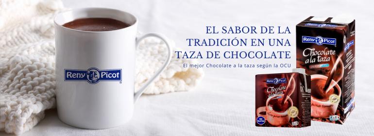 el mejor chocolate a la taza
