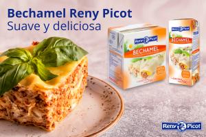 Salsa Bechamel Reny Picot