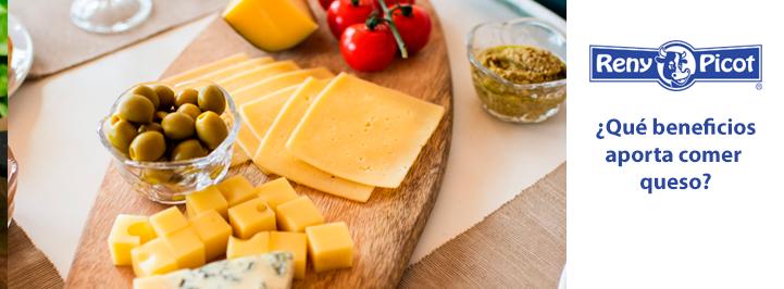 beneficios queso